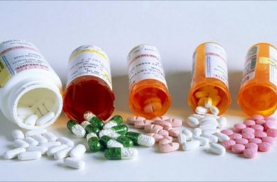 Медики рассказали, какие лекарства могут прийти на смену антибиотикам