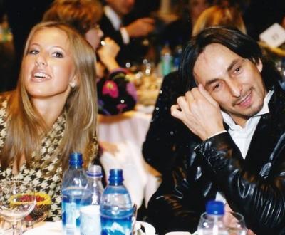 Миллиардер Умар Джабраилов рассказал о бурном романе с Ксенией Собчак