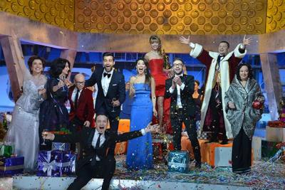 Названы гонорары российских звезд за новогодние корпоративы
