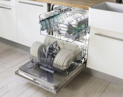 Эксперты рассказали, что нельзя мыть в посудомойке