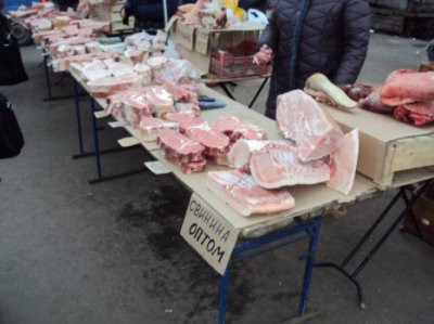Эксперты призвали россиян не покупать домашние продукты