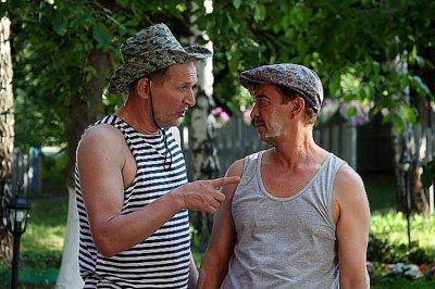 Николая Добрынина выгнали из «Сватов» за пьянство