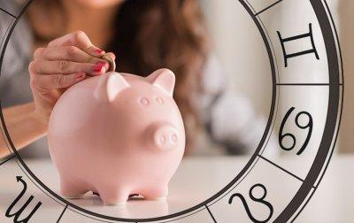 Астрологи рассказали, каким знакам Зодиака повезет с деньгами в ноябре