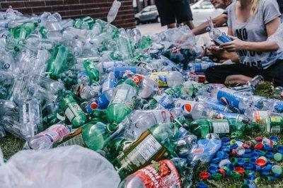 Greenpeace: в Мировой океан ежегодно попадает около 12 млн тонн пластикового мусора