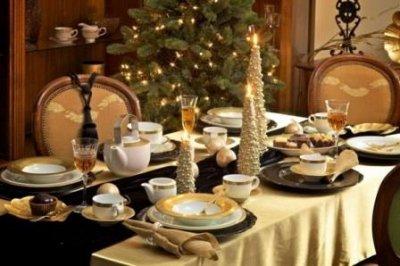 Астрологи рассказали, какие блюда приготовить на праздничный стол в год Белой Крысы