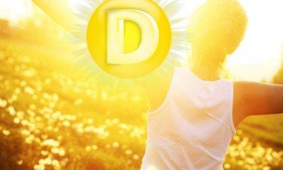 Ученые: витамин D снижает агрессивность клеток меланомы