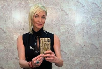 Анастасия Волочкова сильно постарела после похудения