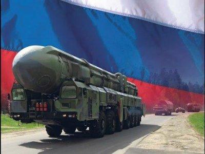 Китай считает, что Россия может легко уничтожить США