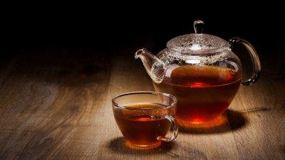 Некоторые виды чая могут быть опасны для здоровья