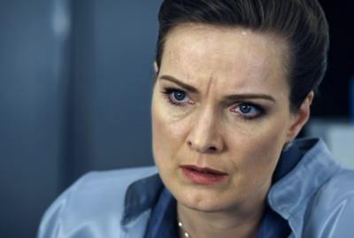 Актриса Ольга Копосова рассказала, как боролась с раком