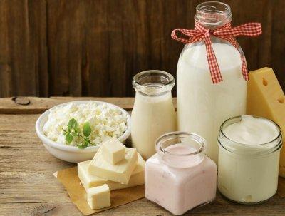 Глава Danone прогнозирует снижение потребления молочных продуктов по всему миру