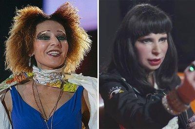 57-летняя Жанна Агузарова удивила изменениями во внешности