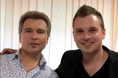 Сын Александра Малинина отказался от отцовских денег