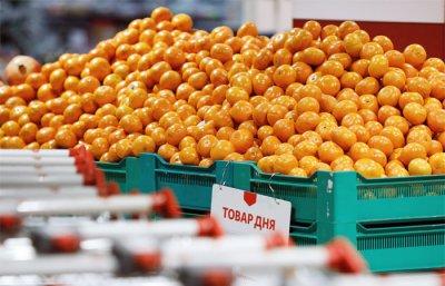 Эксперты рассказали, как правильно выбирать мандарины