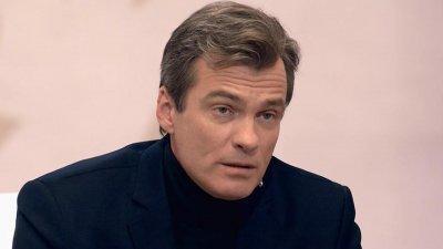 Владислав Резник впервые за 20 лет встретился с сыном