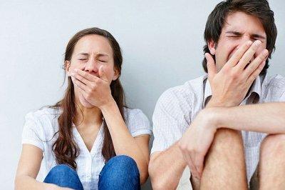Медики назвали 7 болезней, на которые указывает частая зевота