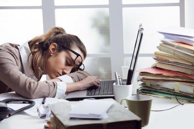 Ученые доказали, что недостаток сна – главная причина старения