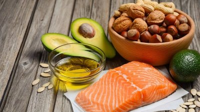 Названа диета, которая повышает эффективность лечения рака