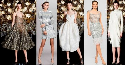 Названы 3 цвета одежды для встречи Нового года, которые принесут удачу и деньги