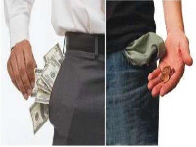 Ученые ответили, кто живет дольше: богачи или бедные