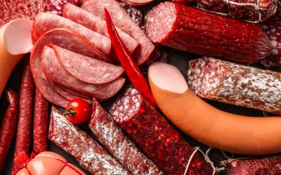 Американские ученые: употребление обработанного мяса повышает риск инсульта