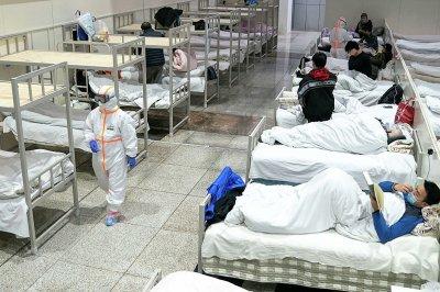 Пандемия коронавируса - эксперты рассказали о реальном положении дел и о геополитической «эпидемии СМИ»