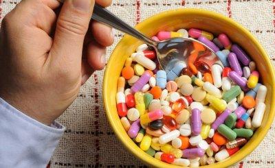 Медики назвали пять витаминов и микроэлементов, от которых не стоит отказываться