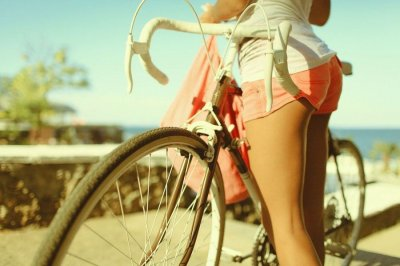 Названы 8 причин пересесть на велосипед