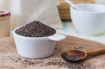Эксперты назвали 6 причин включить семена чиа в свой рацион