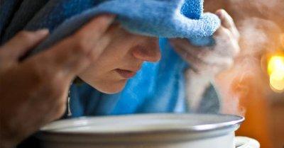 Доктор Дубова призвала не лечить коронавирус парами спирта