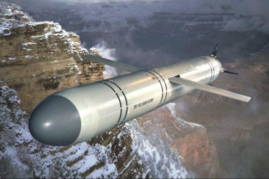 National Interest оценил запасы российского тактического ядерного оружия