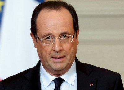 Президент франции с 1981 года