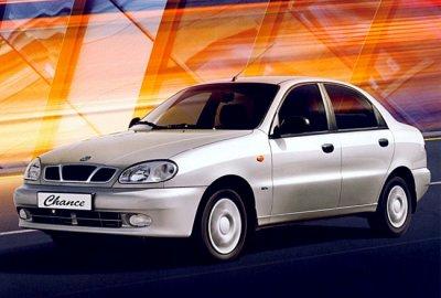 ZAZ Chance стал самым дешевым автомобилем с «автоматом»