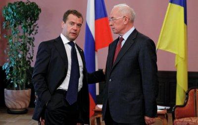 Украино-российские переговоры: достигнуть договоренностей так и не удалось