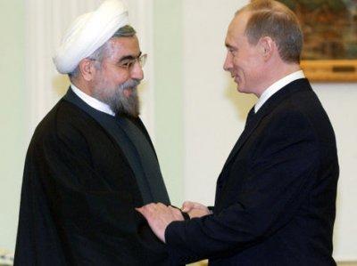 Путин: Иран наш очень хороший сосед
