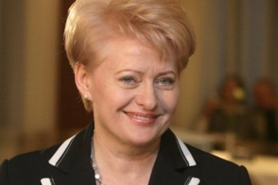 Президент Литвы намерена пожаловаться на Россию в ВТО
