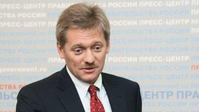 Песков: Решение по освобождению Навального принимал не Путин
