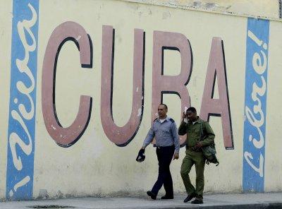 Госдума требует от США снятия торговой и финансовой блокады с Кубы