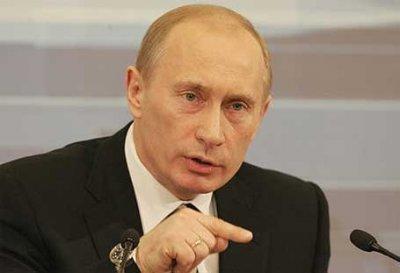 В погромах в Бирюлёво Путин винит местную власть