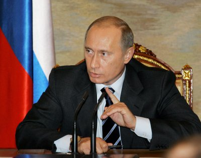 Путин снова не поддержал идею визового режима со странами СНГ