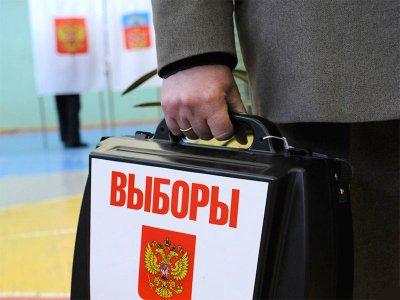 Госдума хочет разрешить осужденным принимать участие в выборах