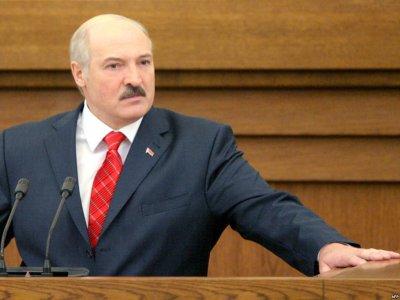 Лукашенко снова попросил Грузию вернуться в СНГ