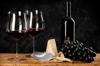 Мировой рынок страдает от дефицита вина