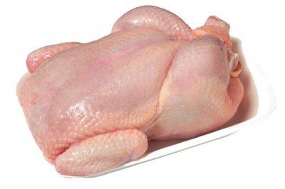 Украина начала экспорт куриного мяса в Евросоюз