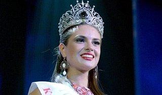 Красой россии 2013 стала 24 летняя