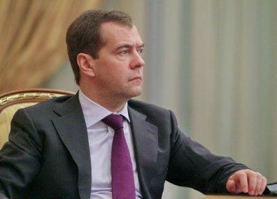 Медведев поручил Меню «бить по рукам» всех коррупционеров из ЖКХ