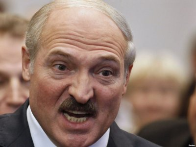 Лукашенко из-за обмана устроил разнос собственной администрации