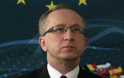 Посол ЕС: Решение об ассоциации с Украиной может быть принято прямо на саммите «Восточного партнерства»