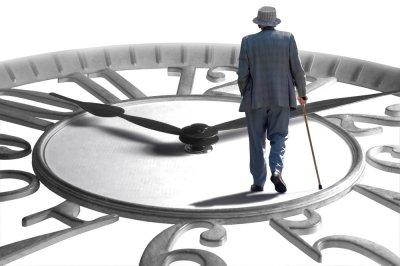 Средний трудовой стаж российских пенсионеров составляет 34,5 года
