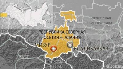 Северная Осетия отказалась от прямых выборов главы республики